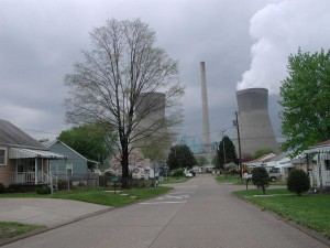 John Amos Power Plant