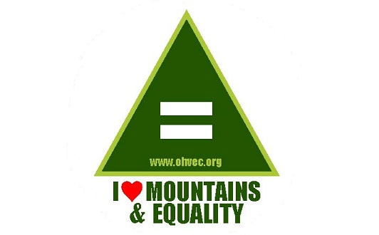 I Love Mountains and Equality