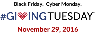 largegivingtuesday