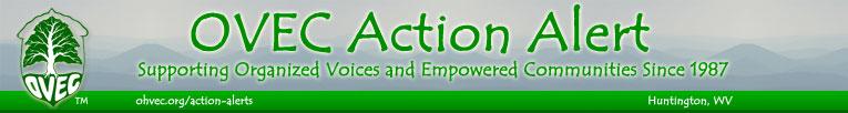 OVEC Action Alert