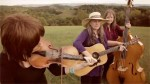 Ma Crow and the Lady Slippers sing about mountaintop removal