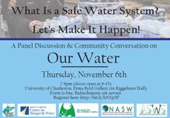 Safe Water - Let's Make It Happen