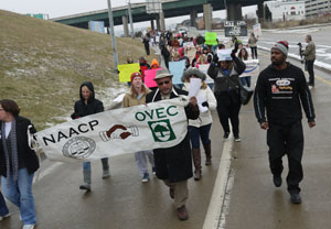 Feb. 8: My Clean H2O Matters Rally