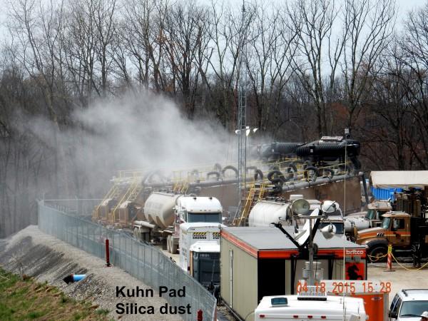 Kuhn silica 0785