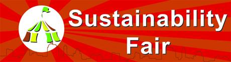 Sustainability Fair icon