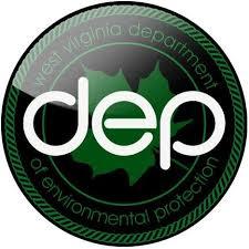 DEP icon logo