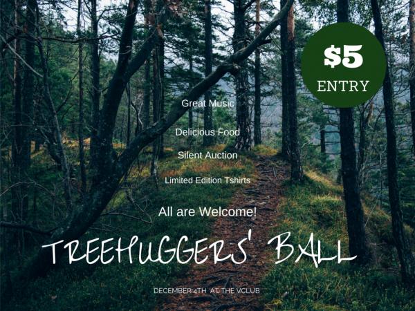 Treehugger 3