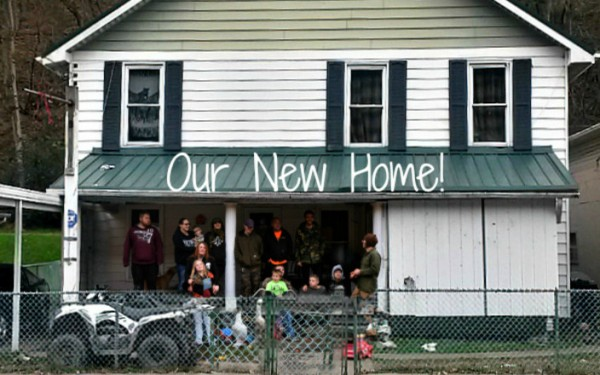 New home meme ohio valley environmental coalition for New home blog