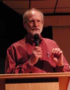 Allen Johnson