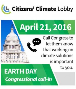 Earth Day CCL
