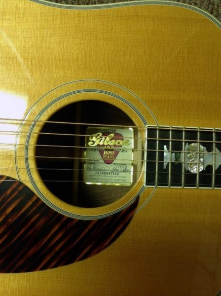 gibson.signatures