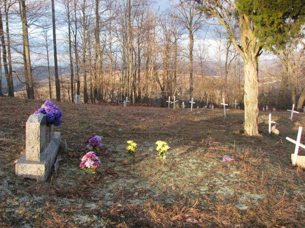 kayford-cemetery