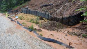MXP stormwater permit
