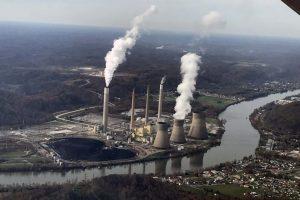 John Amos coal-fired power plantPlant