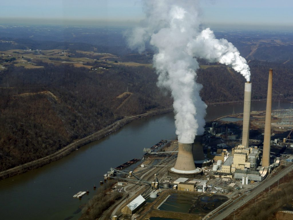 ohio river most polluted 2019
