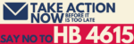 No to HB 4615